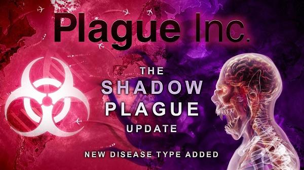 PLague Inc, лучшие игры для android