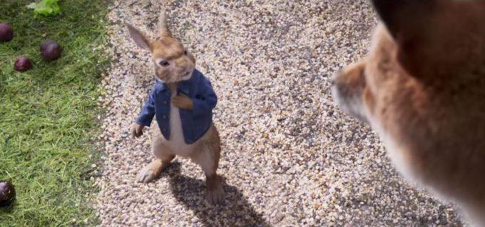 Кролик Питер, лучшие фильмы 2018