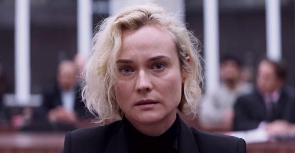 Га пределе, фильмы 2018 года
