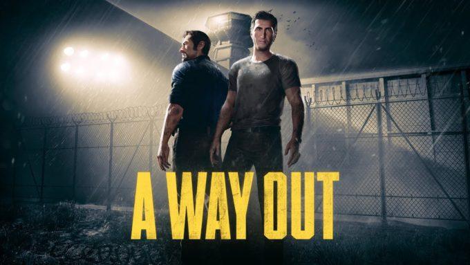 A Way Out, самые экшены