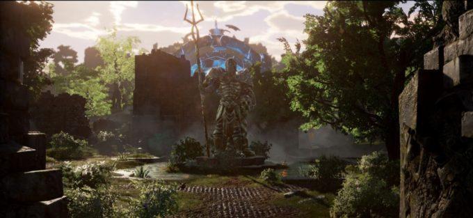 Ashes of Creation, самые ожидаемые игры