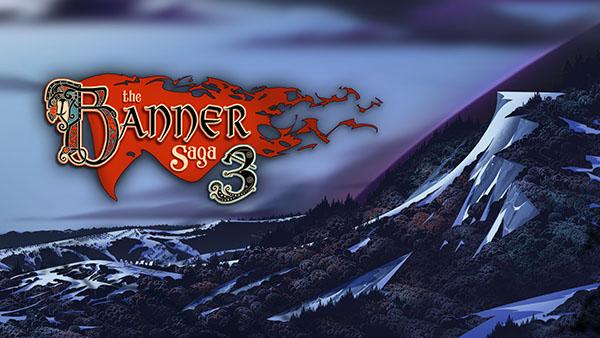 Banner Saga 3, ожидаемы RPG игры