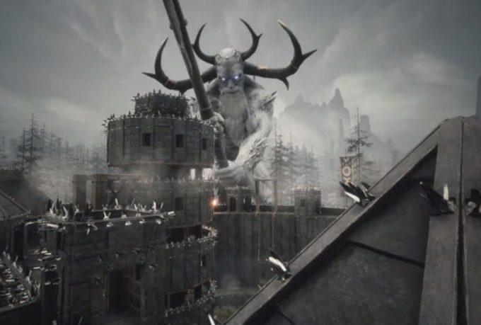 Conan Exilesсамые ожидаемы игры