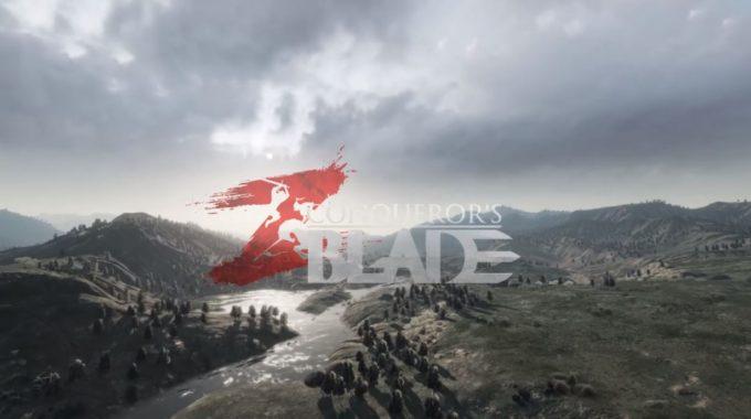 Conqueror's Blade, ожидаемые стратегии
