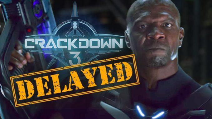 Crackdown 3, ожидаемые шутеры