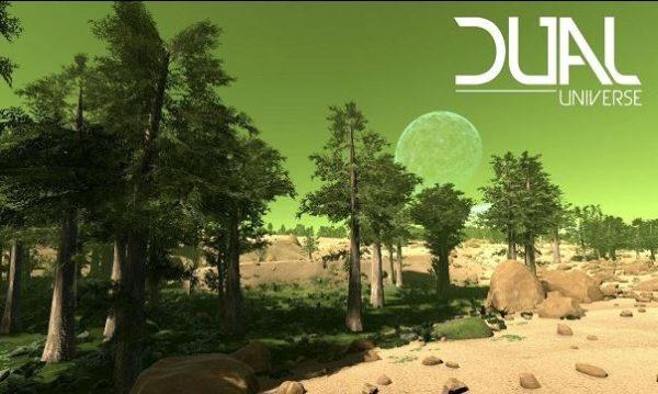 Dual Universe, самые ожидаемые игры