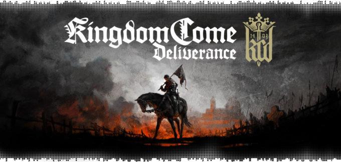 Kingdom Come: Deliverance, ожидаемые RPG игры