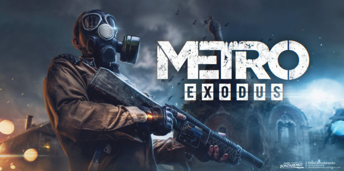 Metro: Exodus, самые ожидаемые шутеры