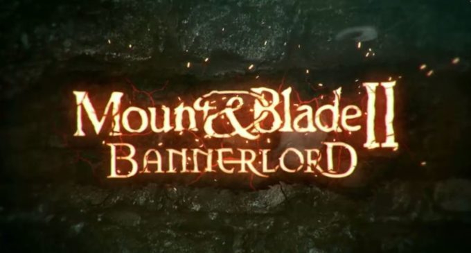 Mount & Blade II: Bannerlord, самые ожидаемые игры