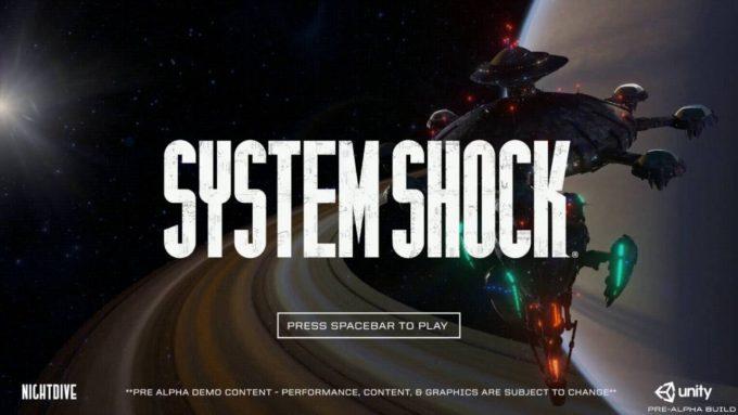 System Shock, Ожидаемые шутеры