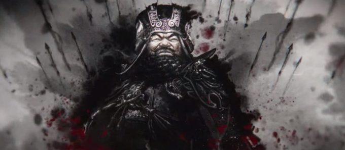 Total War: Three Kingdoms, самые ожидаемые игры