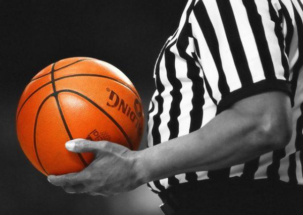 Баскетбол, самые популярные виды спорта