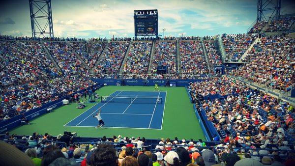 Теннис, самые популярные виды спорта