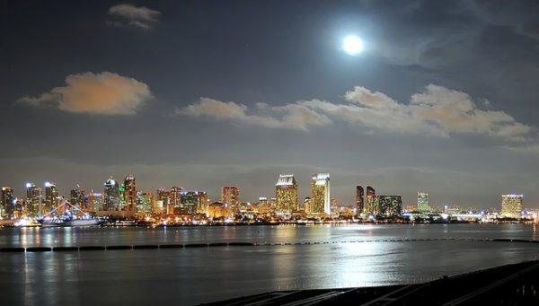 Сан-Диего, лучшие города США для отдыха