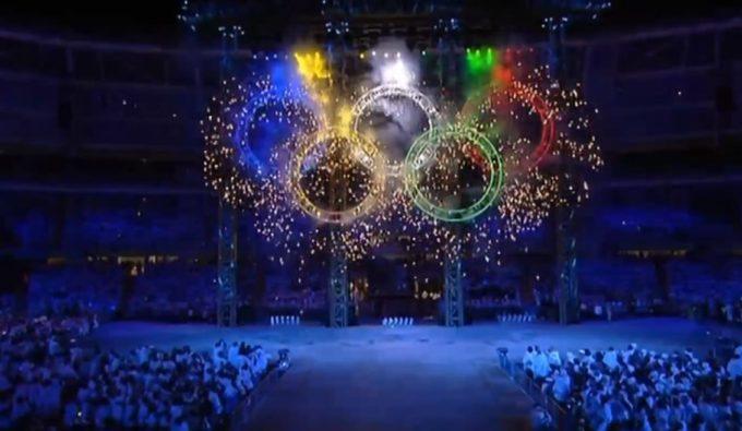 Турин, Олимпийские игры
