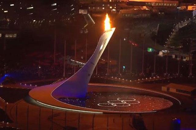 Олимпийские игры, Сочи