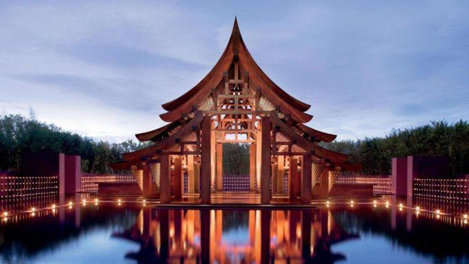 Phulay Bay, A Ritz-Carlton Reserve, Краби
