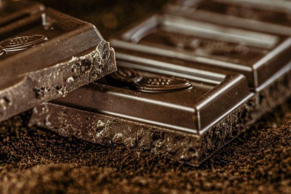 Тёмный шоколад