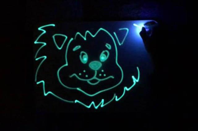 Топ 5 планшетов для рисования светом, планшеты для детей