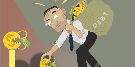 Ловушка должника