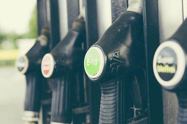 Топ 5 регионов с самой высокой ценой на бензин