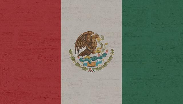 Потребление газированных напитков Мексика