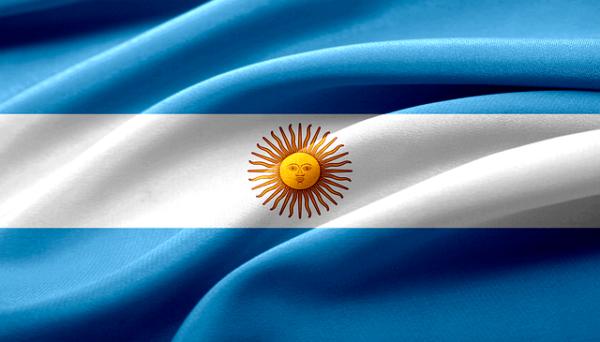 Потребление газированных напитков Аргентина