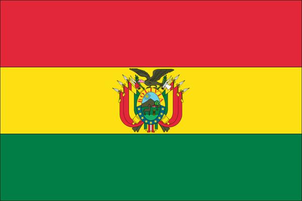 Потребление Газированных напитков в Боливии