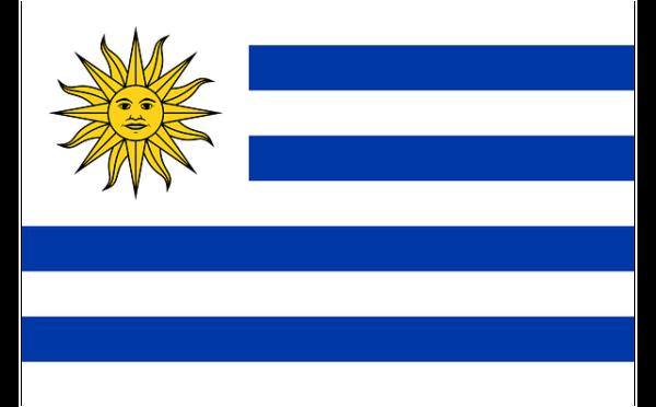Потребление газированных напитков Уругвай