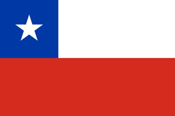 Потребление газированных напитков Чили