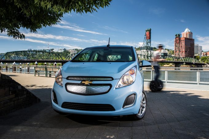 Chevrolet-Spark