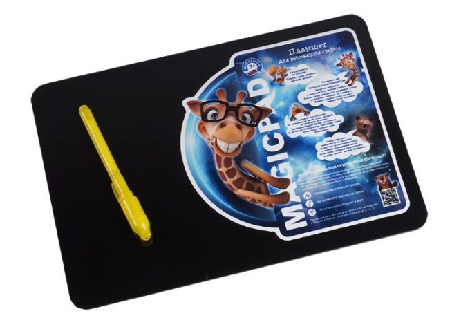 Планшет Magic Pad
