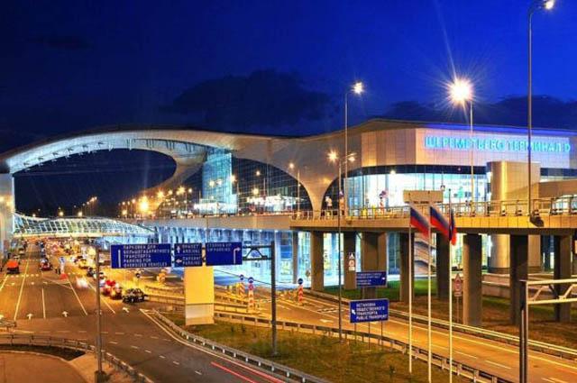 Самые большие аэропорты России, площади самых больших аэропортов
