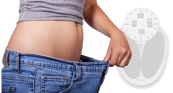 Диета, потеря веса