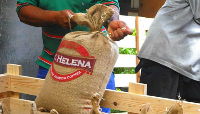 Saint-Helena-Coffee