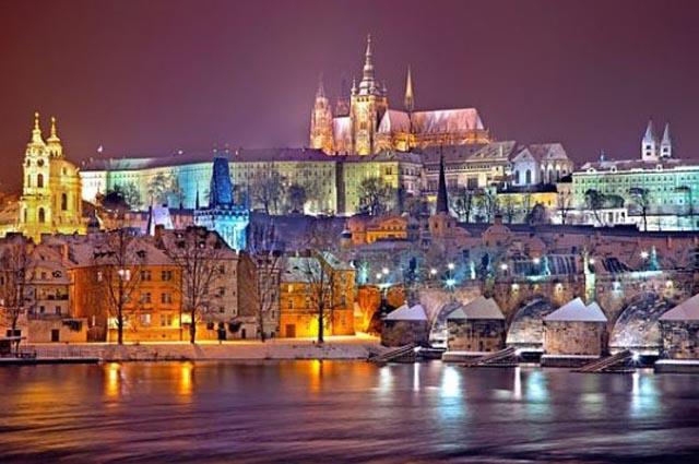 Топ 10 лучших мест Европы для отдыха