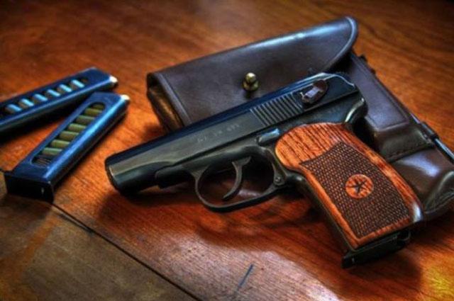 Топ 10 фактов о пистолете Макарова