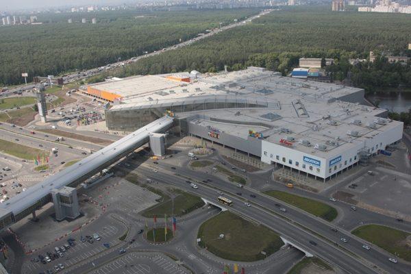 Мега Белая Дача в Котельниках-1