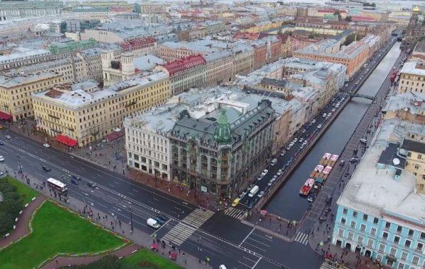 Дом Книги (Санкт-Петербург, Россия) foto 2