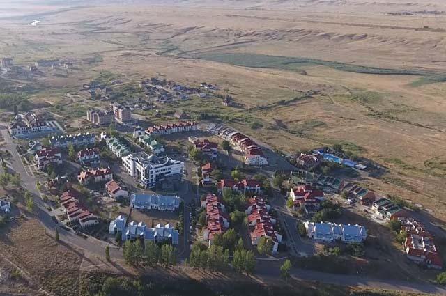Элиста Калмыкия