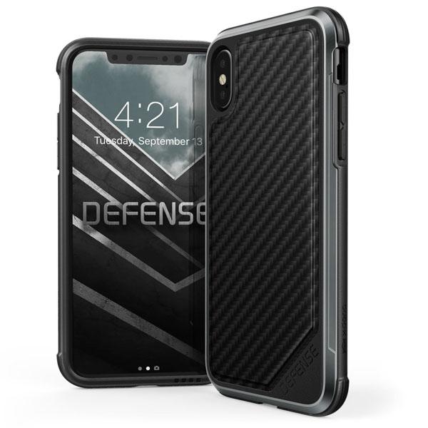 X-Doria Defense Lux
