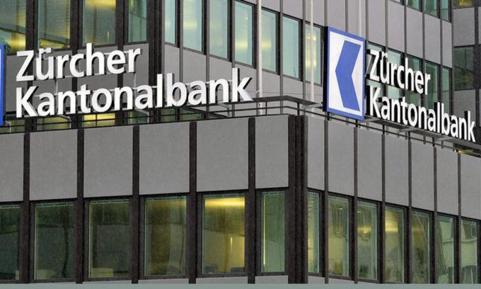 Zurcher-Kantonalbank