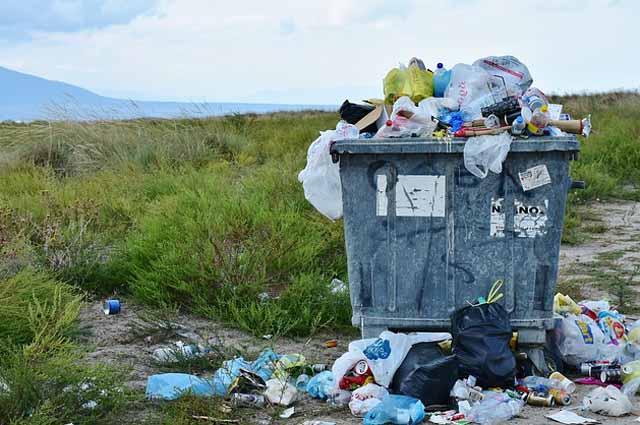 Топ 10 регионов с максимальными тарифами на вывоз мусора