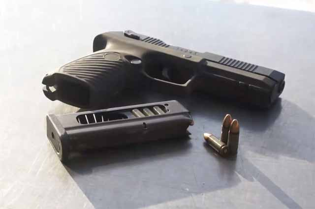 Топ 10 фактов о пистолете