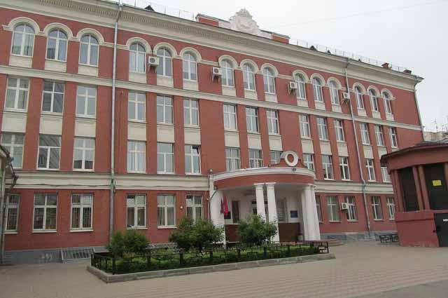 Школа_179_МИОО,_Москва