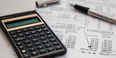 Рефинансирование расчет