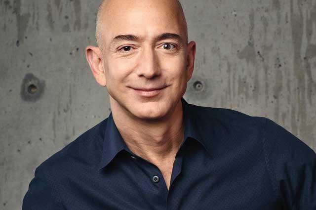 Топ 10 самых богатых людей в мире