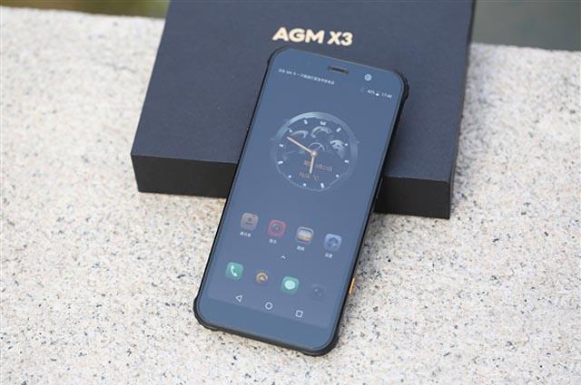 AGM-X3-2