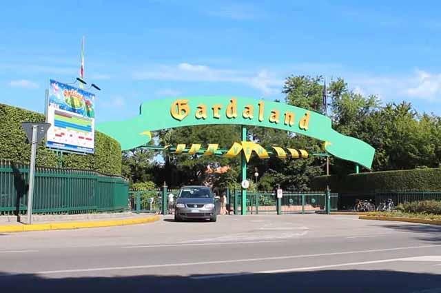 Gardaland Park