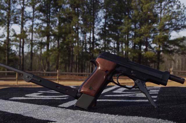 Beretta 93R